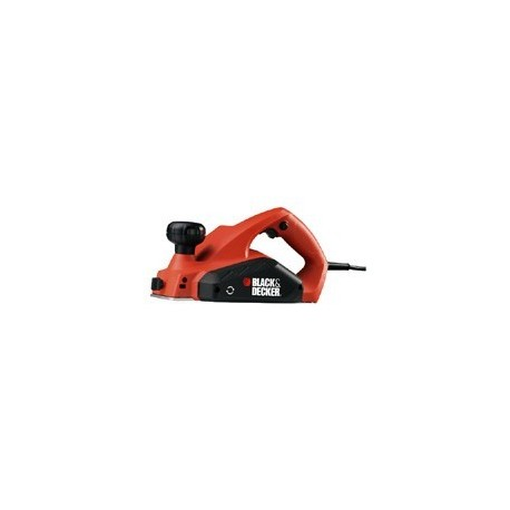 Pialletto elettrico 650W Black&Decker KW712 Black & Decker