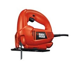 Seghetto alternativo 400W Black&Decker KS500