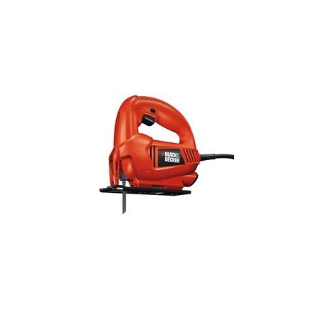 Seghetto alternativo 400W Black&Decker KS500 Black & Decker