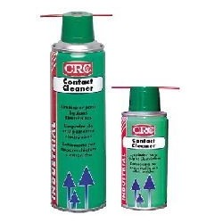 Detergente riattivante per contatti Contact cleaner CRC 250 ml