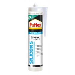Silicone antimuffa Pattex 280 ml