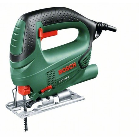 Seghetto alternativo BOSCH PST 650 Bosch
