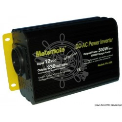 Inverter POWER SAVER Soft Start 700W