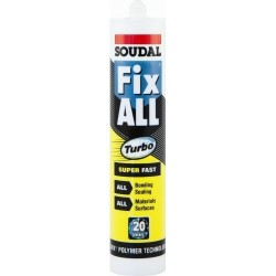 Soudal Fix ALL TURBO SMX Polymer 290ml