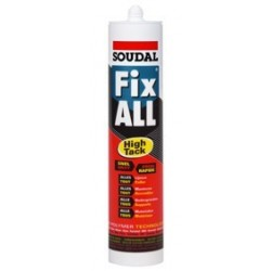 Soudal Fix ALL High Tack SMX Polymer 290ml