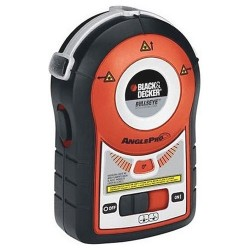 Laser autolivellante BLACK&DECKER BDL170B