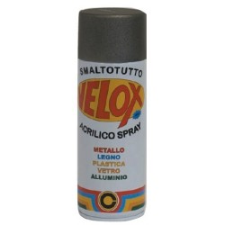 Smalto acrilico bomboletta spray VELOX