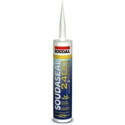 SoudaSeal 2400 Marine MS Polymer