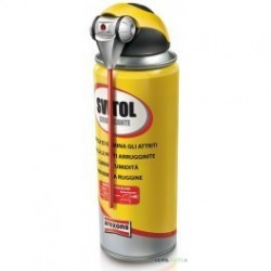 Lubrificante Arexons svitol spray ml.400