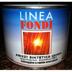 Antiruggine sintetica AM/621 0.5lt