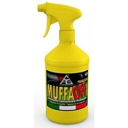 Antimuffa spray MUFFA OFF 500ml Henkel