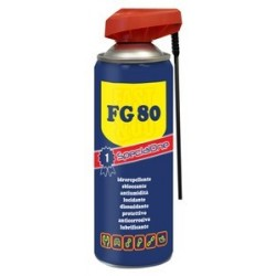 SBLOCCANTE PROFESSIONALE FG80 SPRAY ML.400