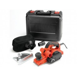Pialletto 750W in valigetta B&D KW750K Black & Decker