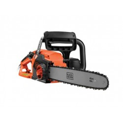 Elettrosega a filo 2200W 45cm BLACK&DECKER CS2245 Black & Decker