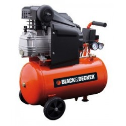 Compressore 2Hp Black&Decker Black & Decker