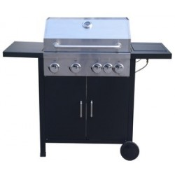Barbecue a gas IMPERIAL K-C3 - 4B+SB