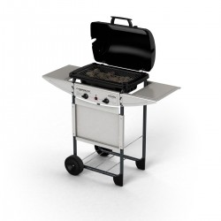 Barbecue a pietra lavica CAMPINGAZ Expert 2 Plus IT