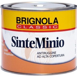 Brignola fondo antiruggine SINTEMINIO
