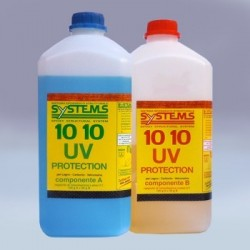 C-Systems 10 10 UV PROTECTION 4.5 Kg
