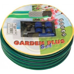 "Set tubo retinato ""GARDEN PLUS"""