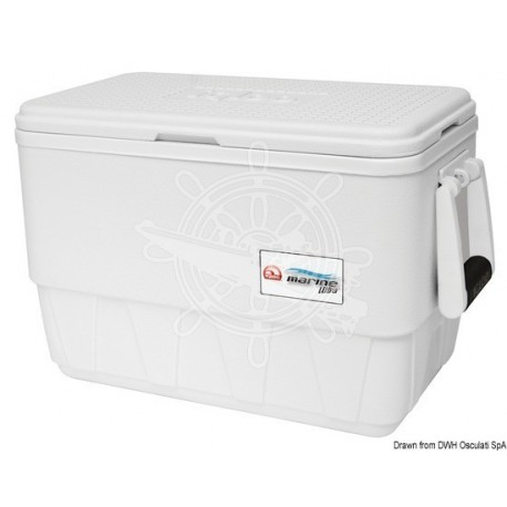 Ghiacciaie IGLOO rigide MARINE ULTRA 25 Igloo Marine