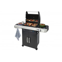 BARBECUE CAMPINGAZ 2 SERIES RBS-LXS