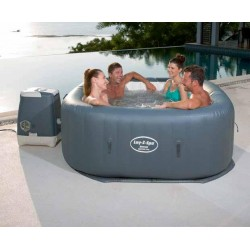 "PISCINA IDROMASSAGGIO BESTWAY ""HAWAII"""