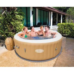 "PISCINA IDROMASSAGGIO BESTWAY ""PALM SPRINGS"""