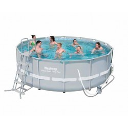 "PISCINA RIGIDA BESTWAY ""HYDRIUM SPLASHER"""