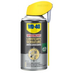 WD40 LUBRIFICANTE SERRATURE COD ML.250
