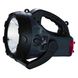Torcia LED ricaricabile CFG PATRIOT