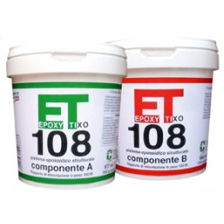 C-Systems Epoxy Tixo (con catalizzatore multipourpose) 1.5 Kg