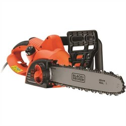 Elettrosega 2000W - 40cm BLACK&DECKER CS2040