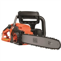 Elettrosega 2200W - 45cm BLACK&DECKER CS2245