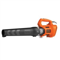 Soffiatore Assiale 1850W Black&Decker BEBL185