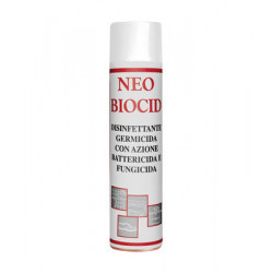 AMUCHINA NEO BIOCID SPRAY 400 ML.