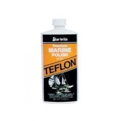 Premium Polish Star Brite con teflon 473 ml