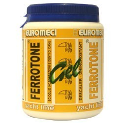 Euromeci Ferrotone Gel 500 ml