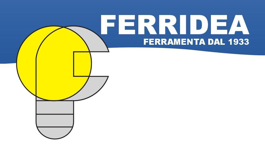 Ferramenta Ferridea di Errico Bruno & C. - La Ferramenta dal 1933